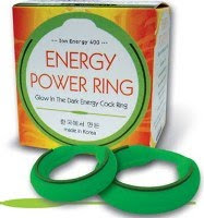 energy, power, ring