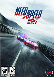 Need for Speed: Rivals PC Torrent Download