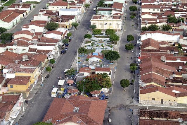 CARNAÚBA DOS DANTAS (RN) - BRASIL