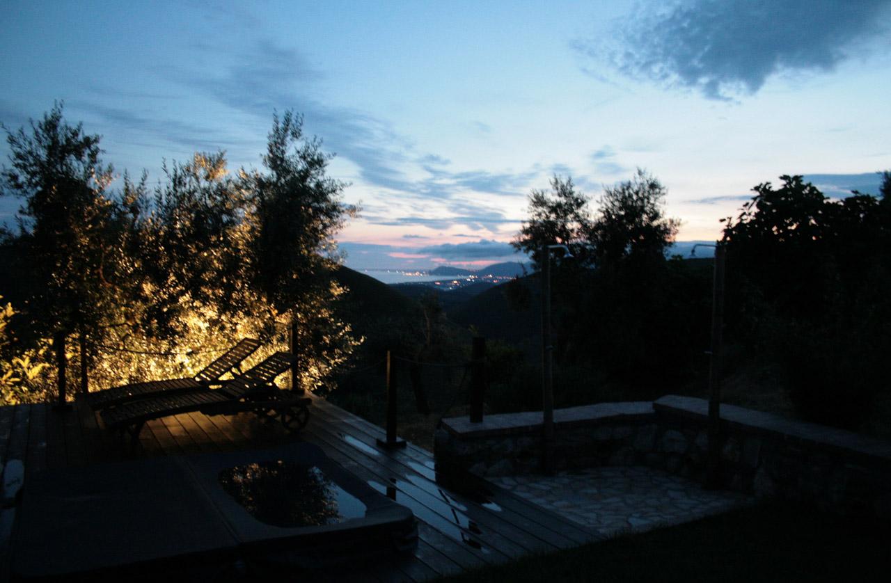 Diqua dil i lussi del lazio itri e le sue meraviglie - I giardini di margius ...