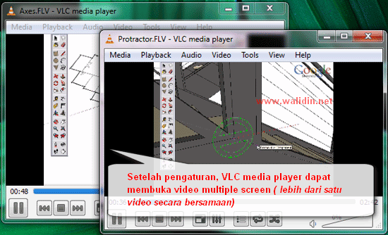 multiple-screen-pada-vlc-media-player