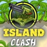 Island Clash   Juegos15.com