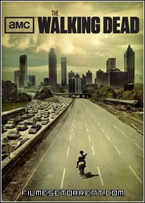 The Walking Dead 1 Temporada Torrent HDTV