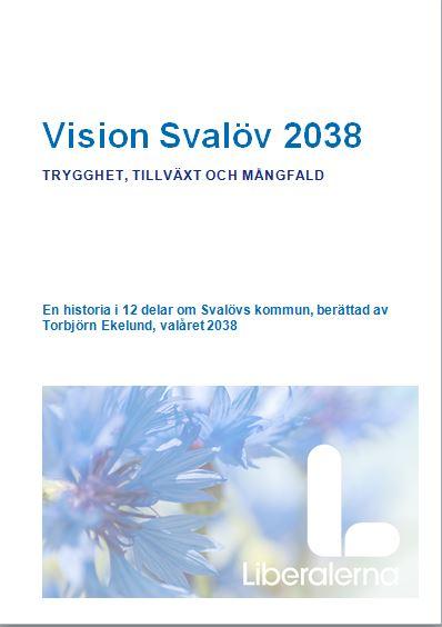 Vision Svalöv 2018