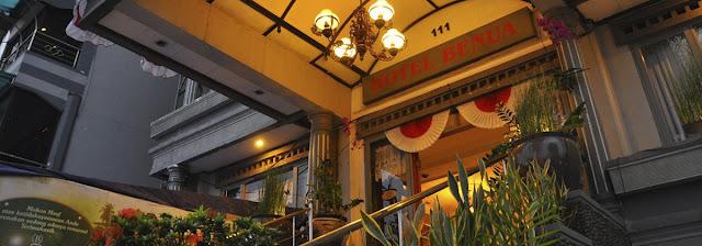 Daftar Harga Hotel Murah di Bandung