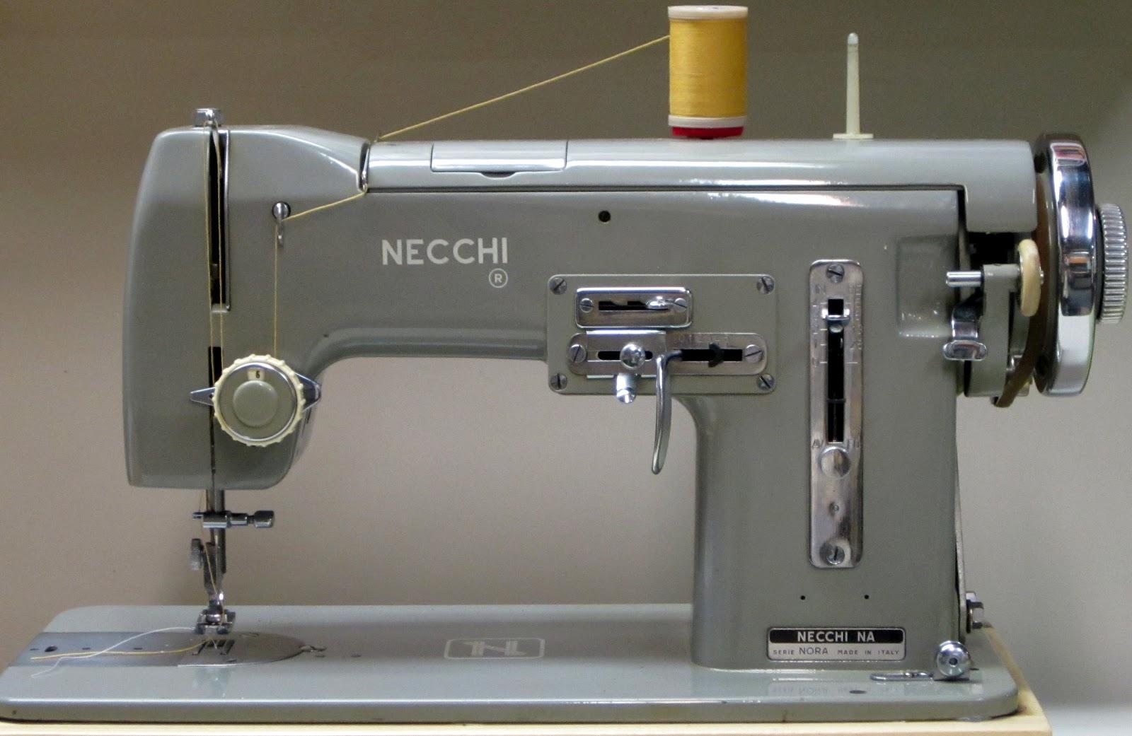 WRG-7916] Free Necchi Sewing Machine Manual | 2019 Ebook Liry