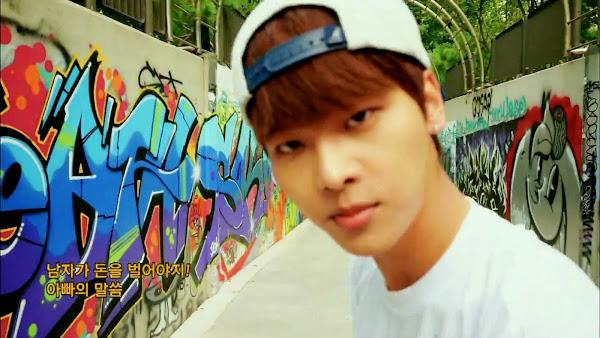 Big Byung N VIXX