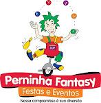 PERNINHA FANTASY- Festas & Eventos