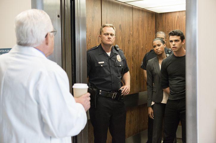 Major Crimes - Episode 3.12 - Party Foul - Promotional Photos + Press Release