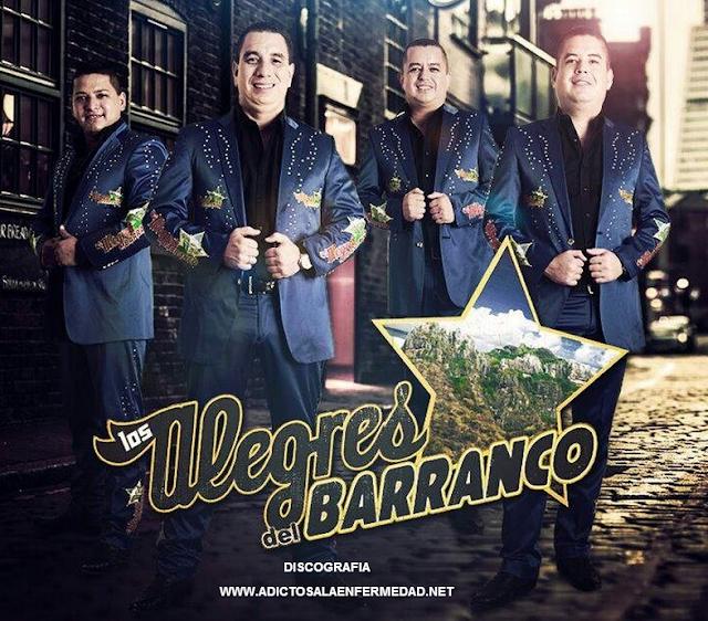 Descargar Discografia De Los Alegres Del Barranco