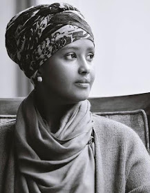 Meet the beautiful mother of 4 who wants to be Somalia's first female President