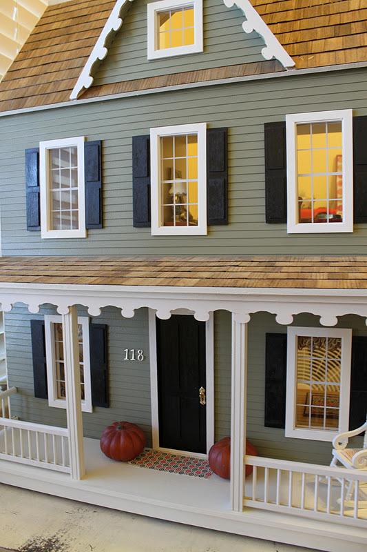 It 39 S A Wannabe Decorator 39 S Life Pretty Little Dollhouse