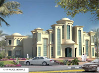 Southwest Architecture Qatar1