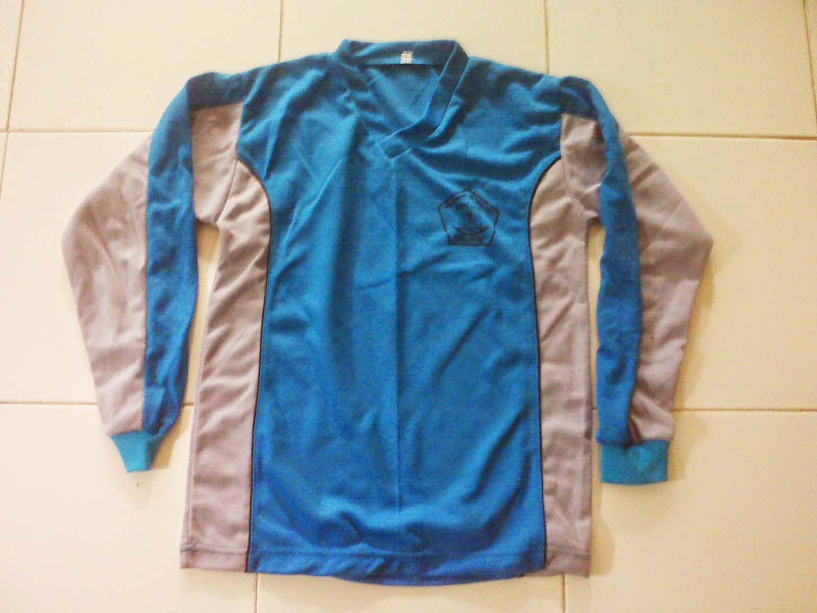 Konveksi & Grosir Kaos Olahraga Ready Stock SMA Murah