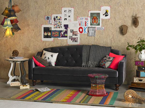 Exceptional Urban Outfitters Europe Has Launched A New Range Of Furniture Pieces To  Complement Its Current Home Offering. The Retailer Has Made A Number Of Mid  ...