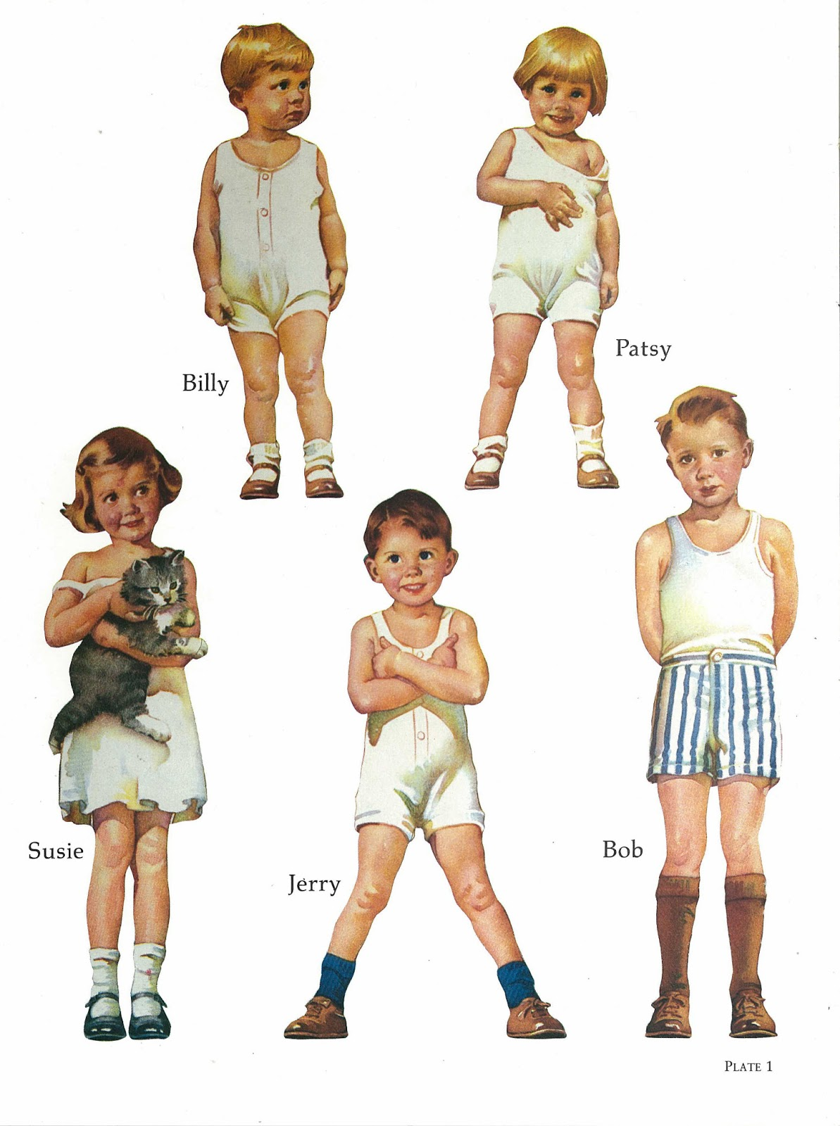 family paper Find great deals on ebay for george bush family paper dolls shop with confidence.