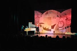 """""""Primera Sesión"""" Teatro York"""