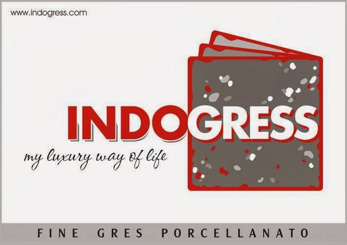 Indogress Keramik
