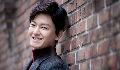 Lim Ju Hwan Drama Shine or Go Crazy