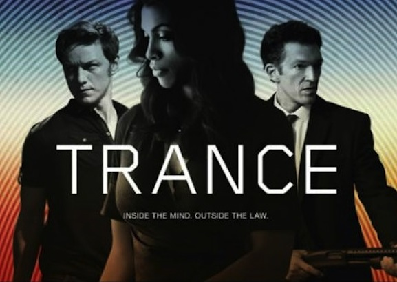 Trance (2013) DvdRip Subtitulada