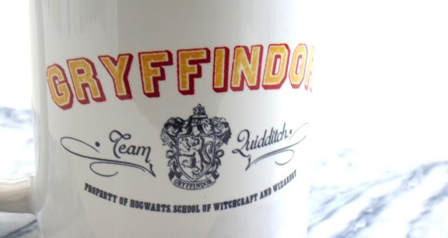 Harry Potter Merchandise at Truffle Shuffle