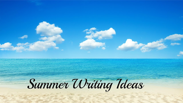 summer vacation essay writing