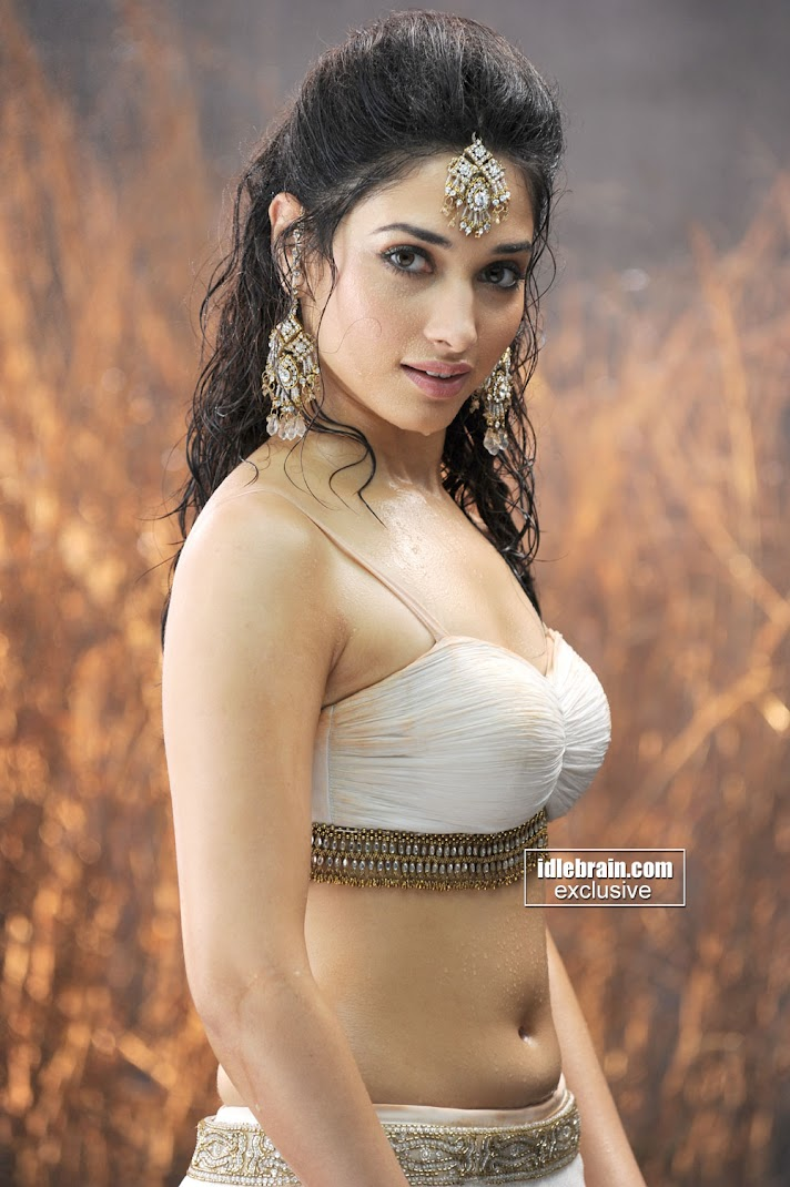 Milky Tamanna Latest HOT HQ Pics from Badrinath