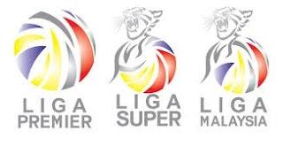 Jadual Perlawanan Pertama Liga Super Malaysia 2013