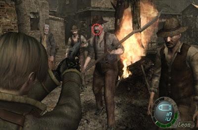 Resident Evil 4 PC
