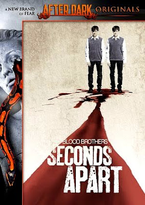 Filme Seconds Apart DVDRip XviD & RMVB Legendado
