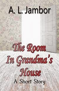 Read an Excerpt from The Room in Grandma's House