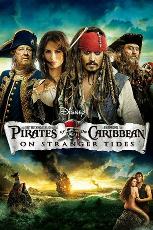 Cướp Biển Vùng Caribe 4 - Pirates Of The Caribbean 4: On Stranger Tides
