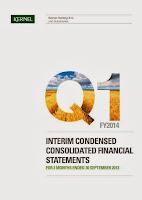 Kernel, contrarian, report, Q1, 2014