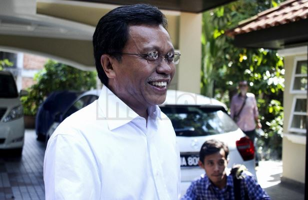 Datuk Seri Shafie Apdal