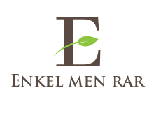 Enkel men rar