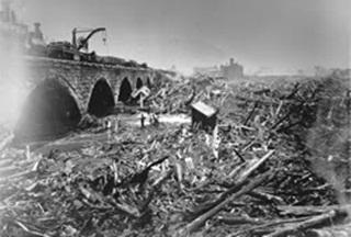 7 Bencana Alam Terbesar Di Dunia