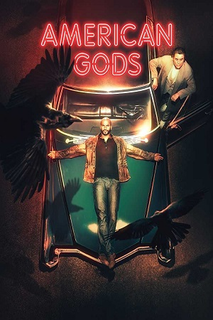 American Gods S02 All Episode [Season 2] Complete Download 480p
