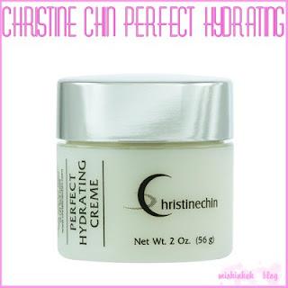 Christine Chin Perfect Hydrating Crème-favori-cilt-bakim-nemlendiricisi-blog