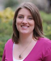 Author Kat Latham