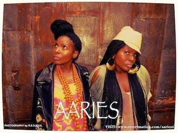AAries