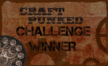 Craft Punked Winner!