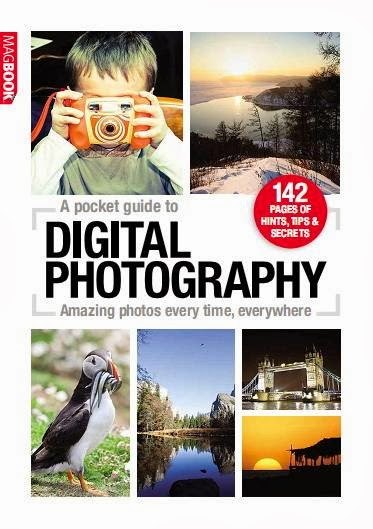 A Pocket Guide to Digital Photography