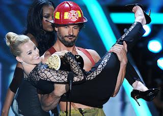 MTV Movie Awards 2012 Winner