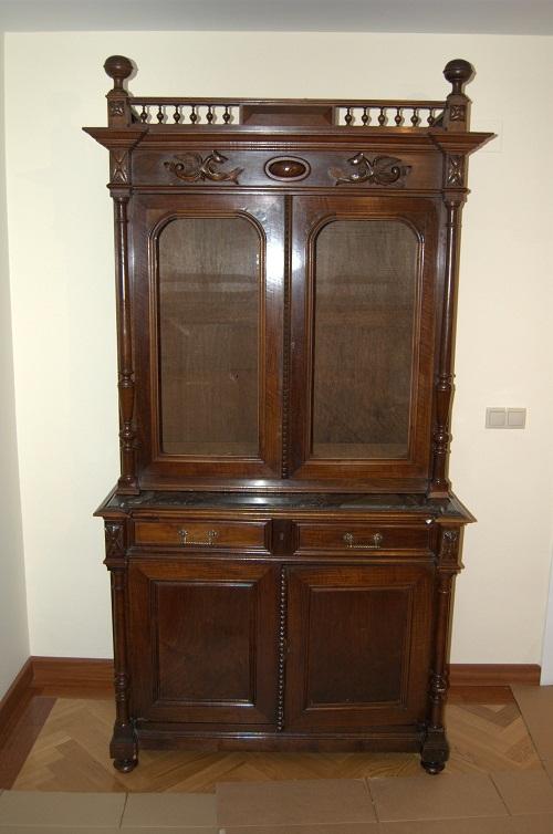 Carpinteria Artesanal - Diseño y Reciclaje: Muebles Victorianos a la ...