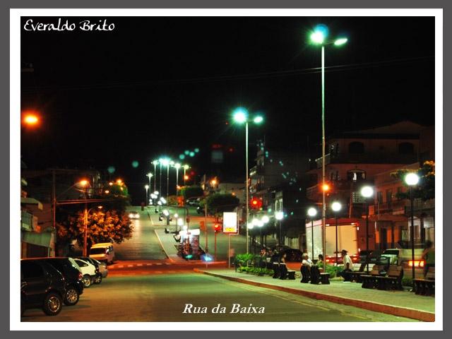 Rua da Baixa