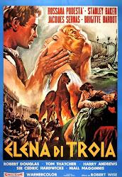Helena de Troya (1956) Descargar y ver Online Gratis