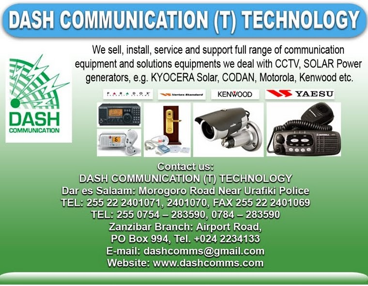 DASH COMMUNICATION