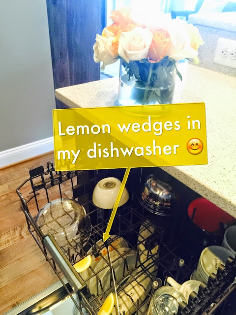 cleaning, lemons, lori tauraso, urablankslate, blank slate, frederick md, downtown frederick, nova, dmv, blogger, spring, spring 2015, memorial day, healthy