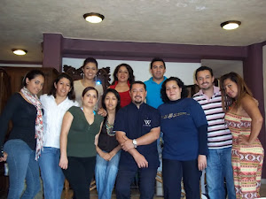 EQUIPO DE PROFESIONALES MXICO DF 2012