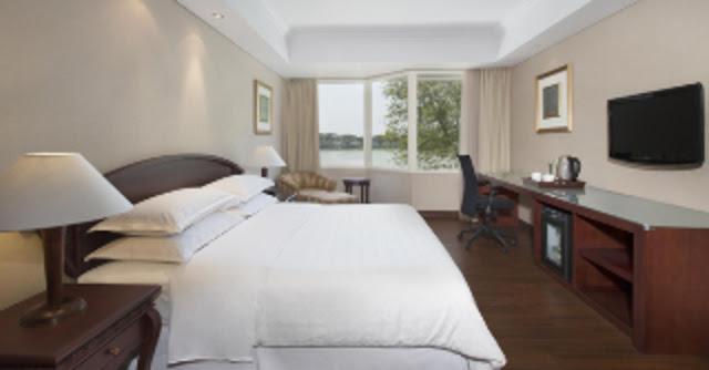 Penginapan Murah, Hotel Dekat Mangga Dua Jakarta